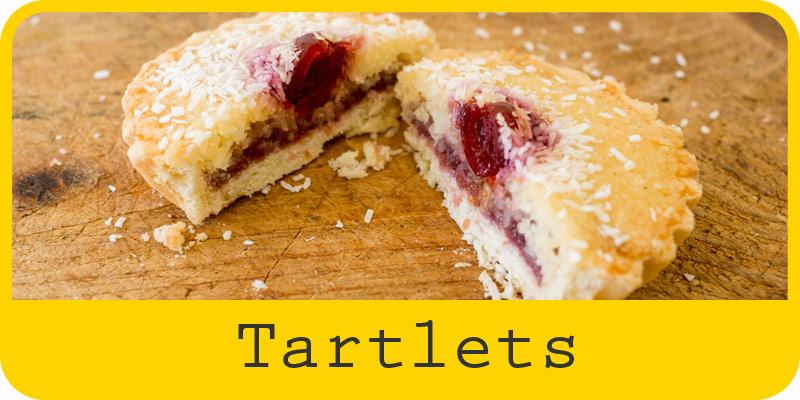 Tartlets