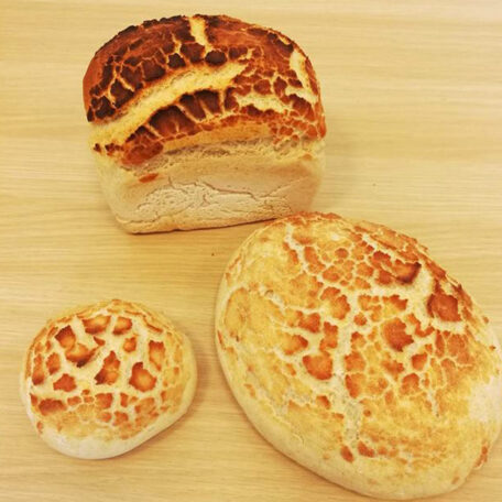 Tiger-Bread