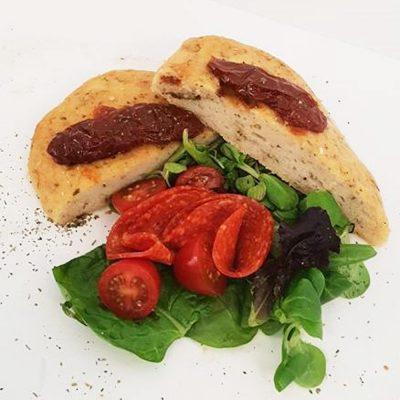 Italian Flat Bread