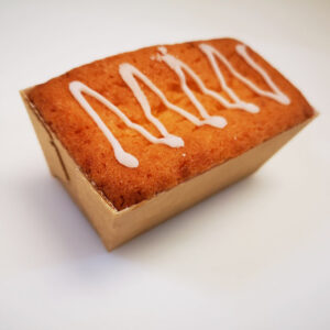 Lemon Drizzle Slice
