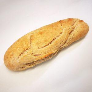 White Bread Baguettes
