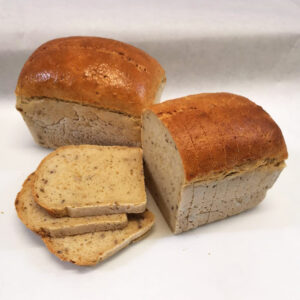 Seeded Bread Loaf 580g