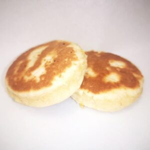 Lemon Welsh Cakes
